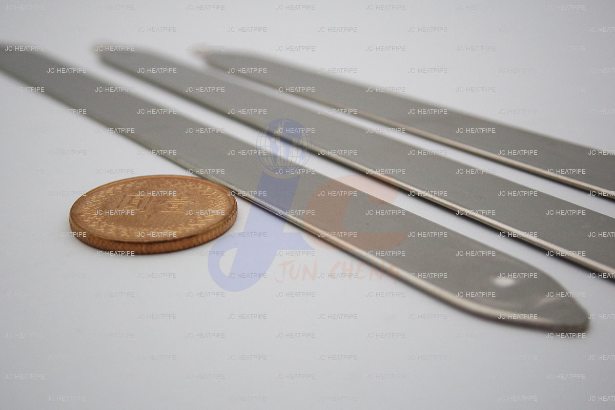Ultrathin heat pipe spec:超薄型熱管